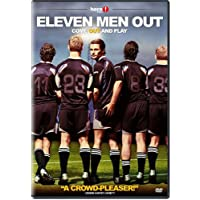 Eleven Men Out [Import USA Zone 1]