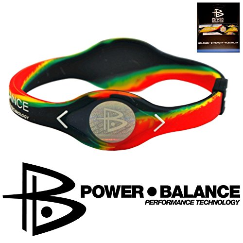 Power Balance PB Medium NBA