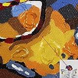 Bignut Art Funny Animal Oil Paintings, 100% Hand