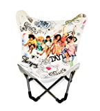 Re:creation Group Plc High School Musical 2 Butterfly Chair