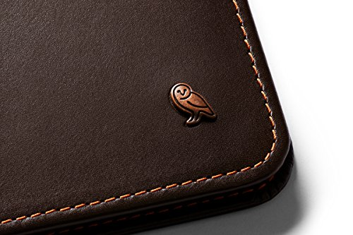 Hide RFID available slim editions 12 amp; and cash cards Bellroy RFID Java Max wallet Seek leather wFRxFdgq
