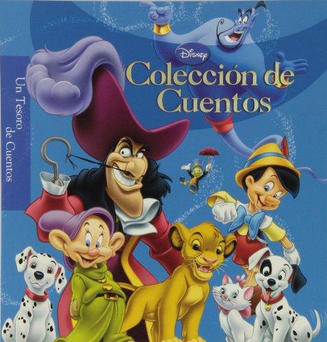 Coleccion de Cuentos / Storybook Collection (Un Tesoro de Cuentos / Storybook Collection) (Spanish Edition) by Silver Dolphin En Espanol