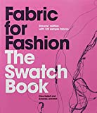 img - for Fabric for Fashion: The Swatch Book book / textbook / text book