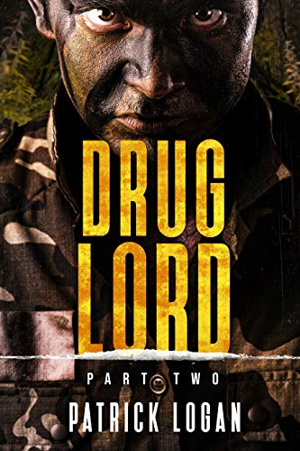 Drug Lord: Part II (Detective Damien Drake Book 7)