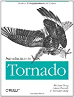Introduction to Tornado Front Cover