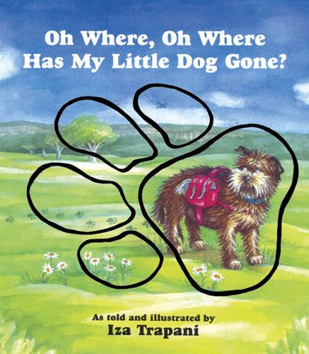 Where Has Little Dog Gone product image
