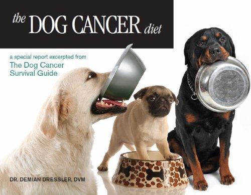 The Dog Cancer Diet