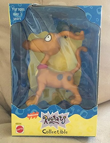 Nickelodeon Rugrats Baby Spike Action Figure by Mattel