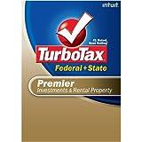 TurboTax Premier Federal + State + eFile 2008 (Old Version) [DOWNLOAD]