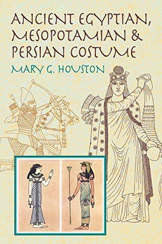 Custom Egyptian Costumes - Ancient Egyptian, Mesopotamian & Persian Costume