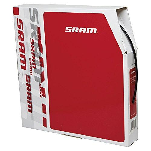 SRAM Brake Housing 5mm X 30m Box, Black - Housing Brake Mm 5