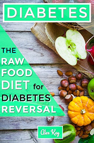 Diabetes the raw food diet for diabetes reversal holistic health diabetes the raw food diet for diabetes reversal holistic health for life raw forumfinder Choice Image