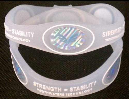 Strength Stability Bracelet Translucent Youthwaters
