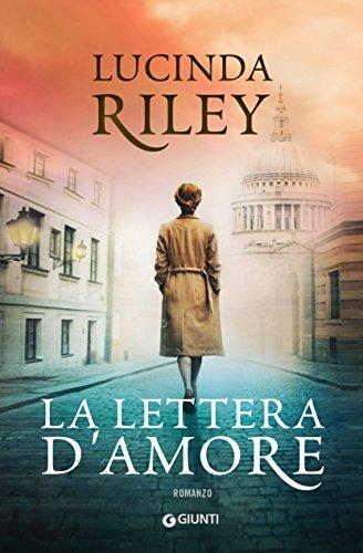 La lettera damore italian edition kindle edition by lucinda la lettera damore italian edition by riley lucinda fandeluxe Images