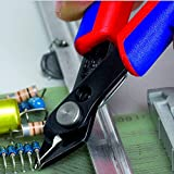KNIPEX Tools - Electronics Super Knips, ESD