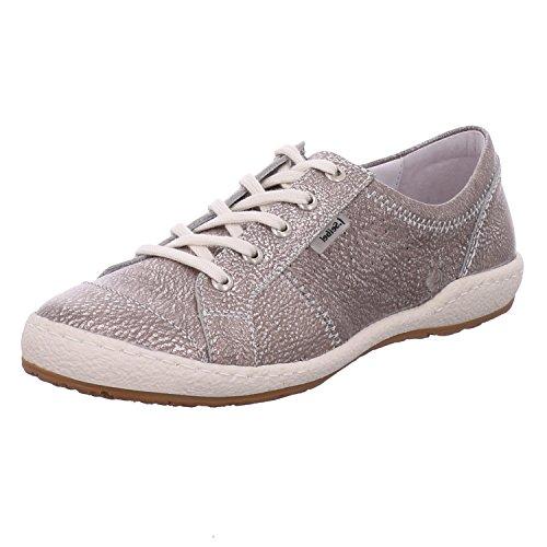 Josef Seibel Dame Caspian Sneakers Sølv (platin) GsTYX6eO5