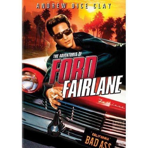 Ford Fairlane (High Tone Records)