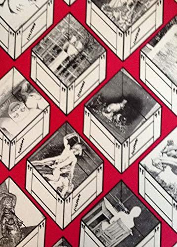 Artebonito - Patrick Raynaud Original Lithograph N14-2 1988 Noise