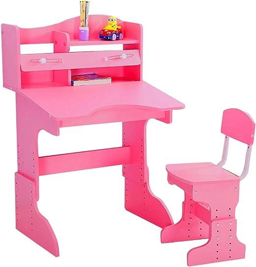Xing Hua home Juegos de mesas y sillas Mesa de Estudio, Mesa de ...