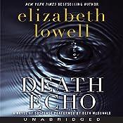 Death Echo | Elizabeth Lowell