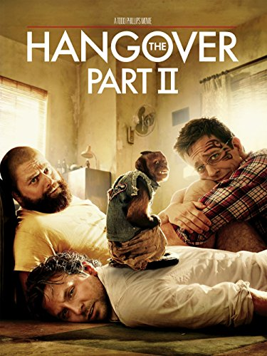 The Hangover Part II - Phil Hangover The