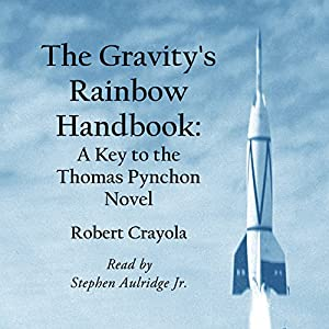 The Gravity's Rainbow Handbook Audiobook