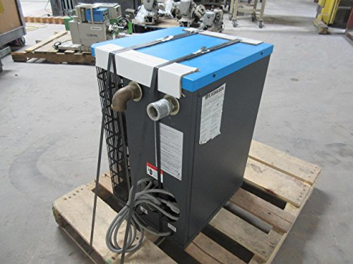 Refrigerated Air Dryer: Air Compressor Accessories: Amazon.com: Industrial & Scientific