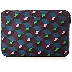Kipling – LAPTOP COVER 15 – Laptop cover – Bold Mirage – (Print)