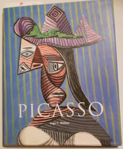 Read Pablo Picasso 1881 1973 Genius Of The Century By Ingo F Walther