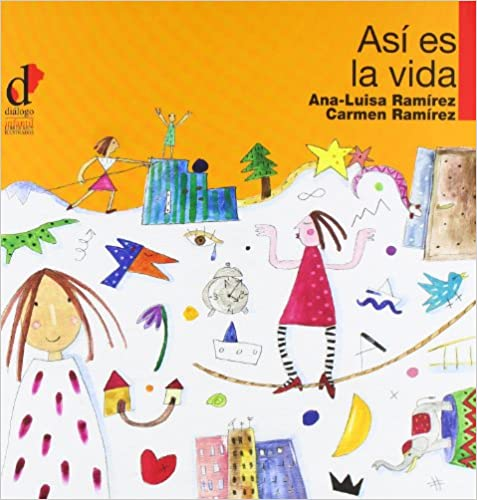 Así Es La Vida por Ana-luisa Ramírez Giménez epub