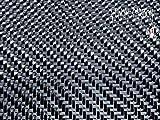 2 Yards 2x2 Twill Weave Carbon Fiber Fabric Cloth