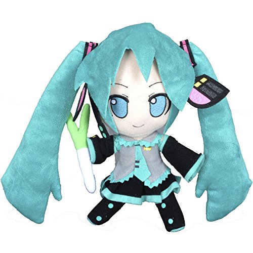 Best Doll Anime Plush Toy Doll 9.5 Inch Collectible Toy model Cute Doll for Birthday Gift or Christmas