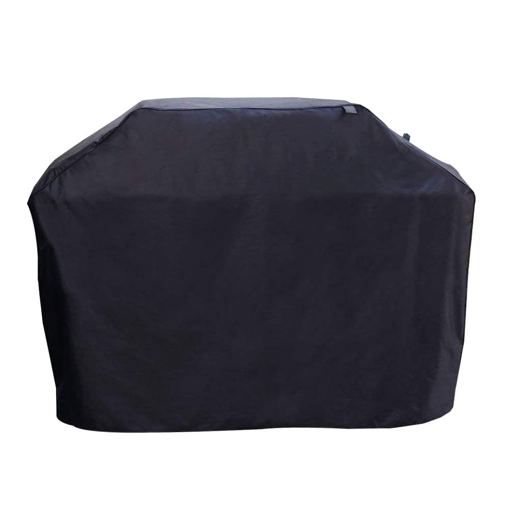 Winner Outfitters Gas Grill Cover, 58-inch 600D Heavy Duty Waterproof BBQ Grill Cover for Weber, Holland, Jenn Air, Brinkmann and Char Broil product image