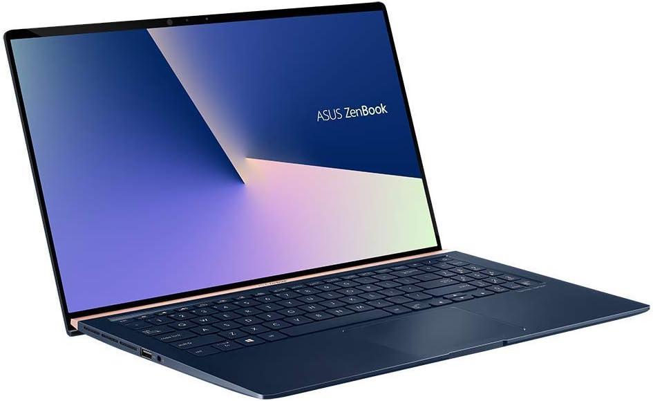 ASUS ZenBook 15 UX533FAC-A8107T - Portátil 39.6 cm (15.6