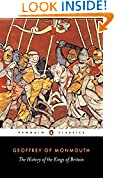 #10: The History of the Kings of Britain (Penguin Classics)
