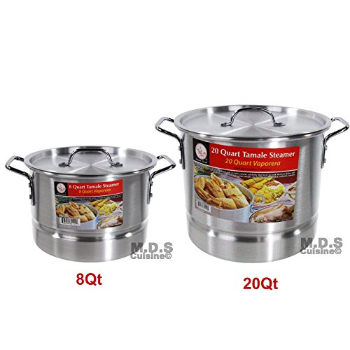 4 1 2 quart stock pot - 8