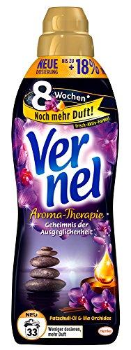 Vernel Aroma-Therapie Ausgeglichenheit, 4er Pack (4 x 1 l)