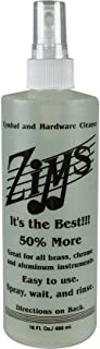 product image for Zims Cymbal and Hardware Cleaner