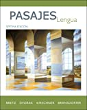 img - for Pasajes: Lengua (Student Edition) book / textbook / text book