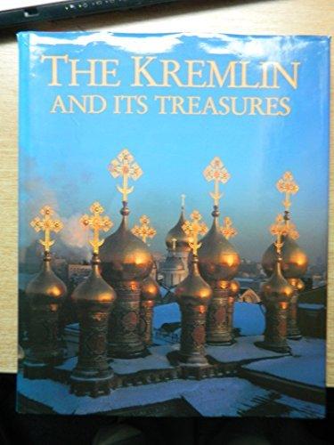 Kremlin & Its Treasures