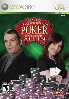 World series of poker tournament of champions 2007 edition cheats xbox 360 joueur de poker connu francais