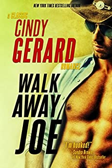 Walk Away Joe by [Gerard, Cindy]