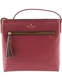 New York Chester Street Dessi Pebbled Leather Shoulder/Crossbody Bag