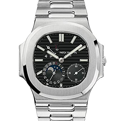 Patek Philippe Nautilus 3712/1A Stainless Steel from Patek Philippe