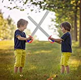 Click N Play Giant Toy Foam Swords for Kids
