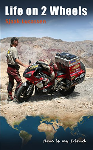 Life on 2 Wheels: time is my friend for sale  Delivered anywhere in USA