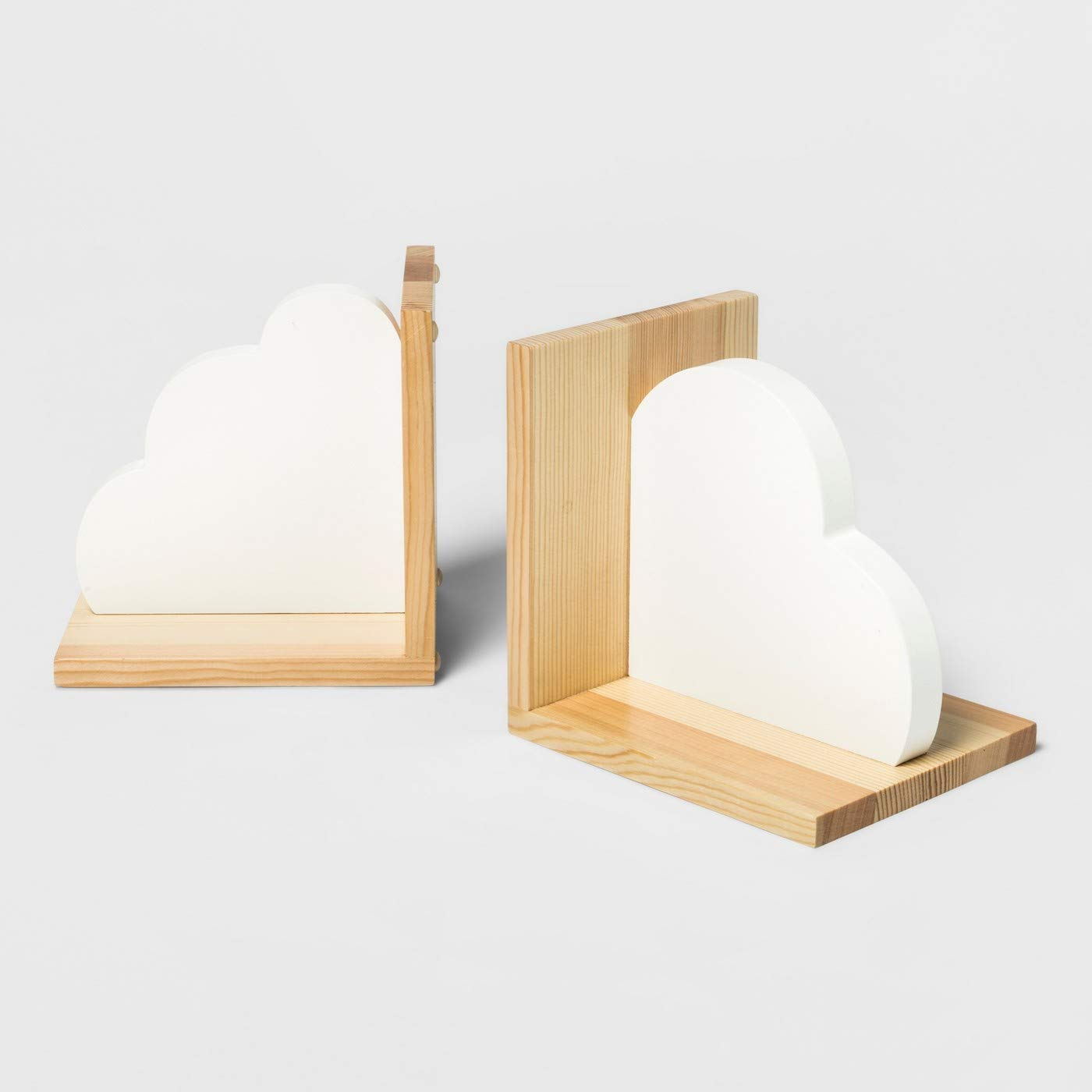 Childrens Nursery Cloud Bookend