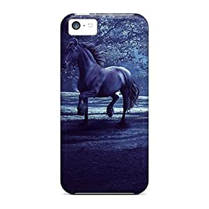 Slim New Design Hard Case For Iphone 5c Case Cover - WDWknkt204juDRz