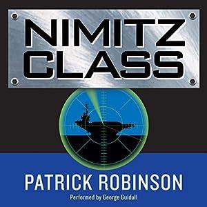 Nimitz Class Hörbuch
