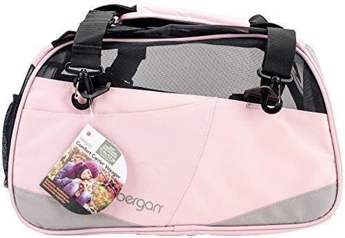 Bergan Comfort Carrier (Bergan Voyager Comfort Carrier - Pink - Small)